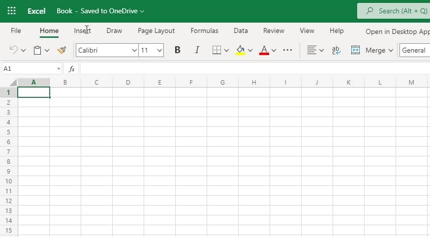 5 Best Free Online Spreadsheet Software