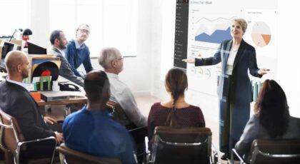 5 Best Free Online Presentation Softwares